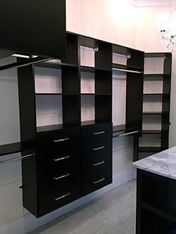 Superbe Closet Organizer